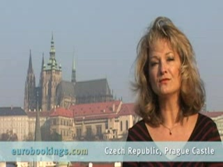 Video highlights from Prague Castle Czech Republic by EuroBookings.com