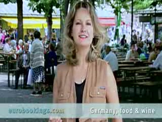 Video highlights from Food & Wine Germany provided by EuroBookings.com
