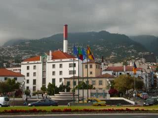 Madera, Portugalia: Madeira, Island Paradise