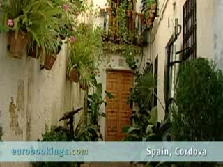 Video highlights from Cordoba Spain provided by EuroBookings.com