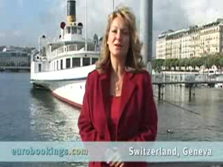 ‪جنيف, سويسرا: Video highlights from Geneva Switzerland provided by EuroBookings.com‬