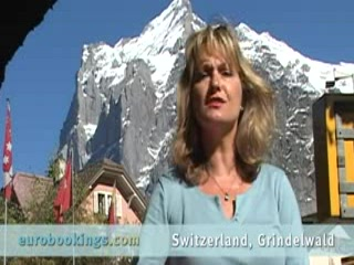 Video highlights from Grindelwald Switzerland provided by EuroBookings