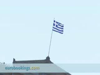 ‪أثينا, اليونان: Video highlights from Athens provided by EuroBookings.com‬
