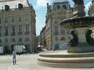 Aquitaine, France : Bordeaux 2008