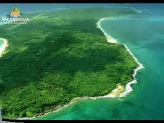 Corn Island and Paraiso video
