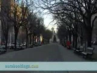 video de berlin: