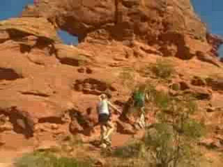 Red Mountain Resort: Red Mountain Spa Hike, Level 1