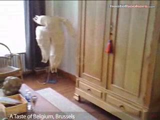 A Taste Of Belgium! B&B: A Taste of Belgium, Brussels
