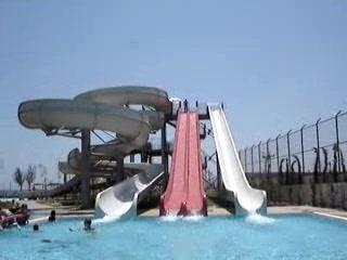 "Cornelia Diamond Golf Resort & Spa: ""little slider"""