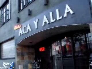 Maracas cocina mexicana: Monica's Aca y Alla in Dallas Texas