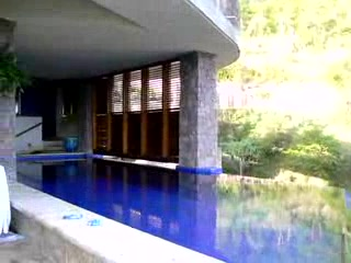Jade Mountain Resort : JD4 (Moon Sanctuary)