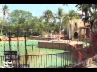 Miami City of Coral Gables' Venetian Pool