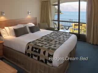 Rydges Lakeland Resort Hotel Queenstown: Rydges Lakeland Resort, Queenstown New Zealand