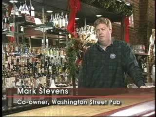 Washington Street Pub: Washington St. Pub