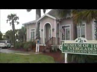 Naples, FL: Collier Museum of Everglades