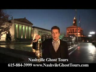 Haunted Tavern Tour Nashville Reviews
