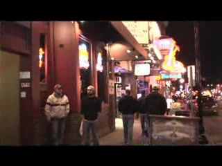 Nashville, TN : Broadway Honkeytonks