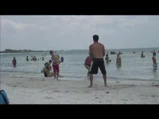 เซียสตาคีย์, ฟลอริด้า: VTN Sarasota Intro