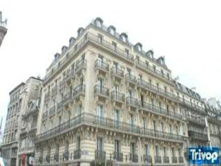 Splendid Etoile Hotel: Hotel Splendid Etoile video