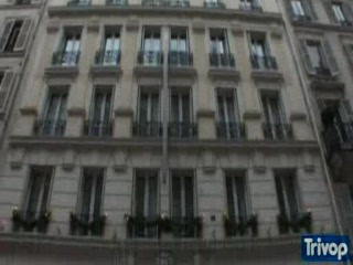 Hotel Magda Champs Elysees: Royal Magda Etoile Hotel video