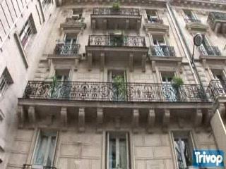 Hotel Residence Henri 4: Hotel Residence Henri IV video