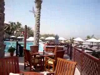 Jumeirah Mina A'Salam: Mina A Salam Pool