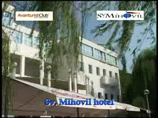 Trilj, Croatia: Hotel Sveti Mihovil