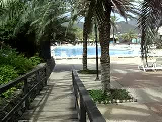 Dunes Hotel & Beach Resort: dunes hotel  margarita