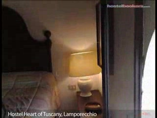 Heart of Tuscany Hostel, Lamporecchio