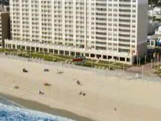 SpringHill Suites Virginia Beach Oceanfront: Tour SpringHill Suites Virgina Beach