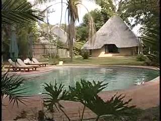 Inyati Private Game Reserve, جنوب أفريقيا: Inyati Lodge in the Sabi Sand Reserve