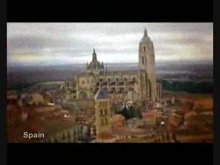 写真スペイン枚