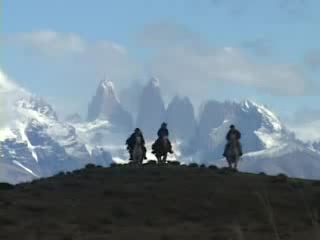 Aisen Region, Chili: Visit Torres del Paine with Chile Nativo Travel