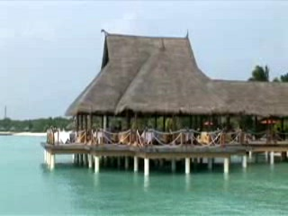 Εμποντού Φινολού: kuoni.co.uk video presenting Taj Exotica Resort & Spai, Maldives