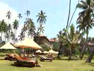 Jetwing Lighthouse: kuoni.co.uk video presenting Lighthouse Resort & Spa, Sri Lanka