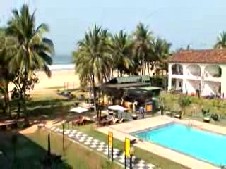 Heritance Ayurveda Maha Gedara : kuoni.co.uk video presenting Neptune Hotel, Sri Lanka