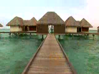 kuoni.co.uk video presenting Four Seasons Landaa Giraavaru, Maldives