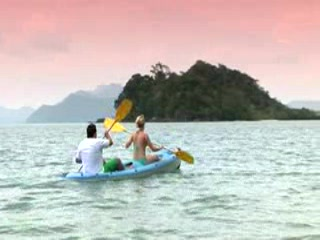 The Andaman, A Luxury Collection Resort: kuoni.co.uk video presenting The Andaman, Malaysia