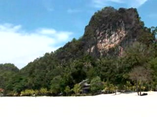 Tanjung Rhu, Малайзия: kuoni.co.uk video presenting Four Seasons, Langkawi, Malaysia