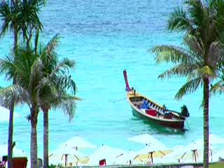 Ko Racha Yai, Tayland: kuoni.co.uk video presenting The Racha, Thailand