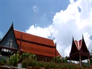 kuoni.co.uk video presenting Royal Lanta Resort, Thailand