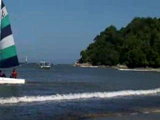 Tuaran, Малайзия: kuoni.co.uk video presenting Shangri-La's Rasa Ria, Malaysia