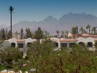 kuoni.co.uk video presenting Hilton Sharm Dreams Resort, Egypt