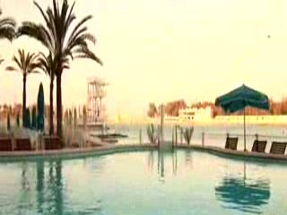 kuoni.co.uk video presenting Helnan Palestine Hotel, Alexandria, Egypt