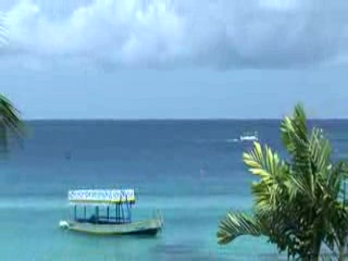 Tropical Sunset Beach Apartment Hotel: kuoni.co.uk video presenting Sunswept Beach, Barbados