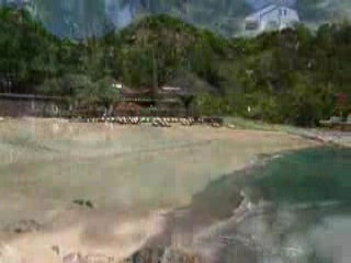 The Tongsai Bay: kuoni.co.uk video presenting Tongsai Bay Hotel, Thailand