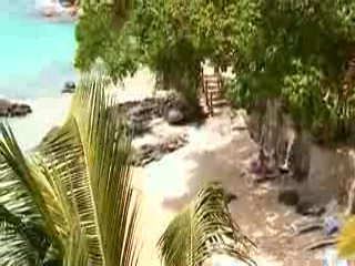 Glacis, เซเชลส์: kuoni.co.uk video presenting Hilton Seychelles Northolme Resort & Spa,