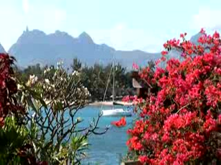 Pointe Aux Piments: kuoni.co.uk video presenting The Oberoi, Mauritius