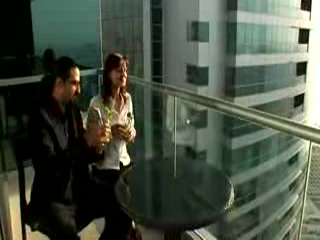 kuoni.co.uk video presenting Oasis Beach Tower, Dubai