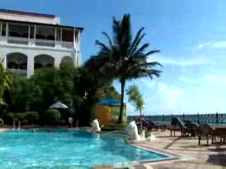 Стоун-Таун, Танзания: kuoni.co.uk video presenting Serena Inn, Zanzibar